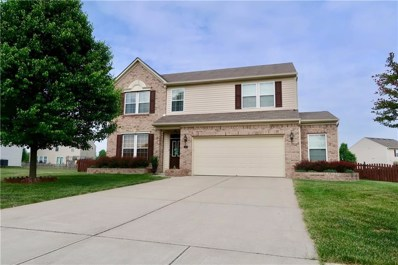 2320 McGregor Drive, Avon, IN 46123 - #: 21562711