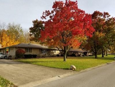795 S Restin Road, Greenwood, IN 46142 - #: 21562712