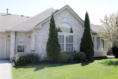 11274 Eastham Court, Fishers, IN 46038 - MLS#: 21562715