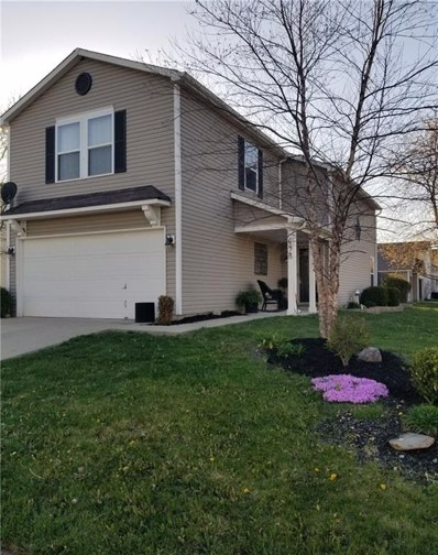 698 Florence Drive, Greenfield, IN 46140 - MLS#: 21562722