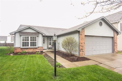 19317 Fox Chase Drive, Noblesville, IN 46060 - #: 21562724