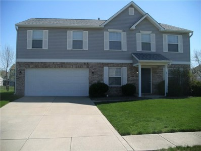 1661 Blackmore Drive, Indianapolis, IN 46231 - MLS#: 21562725