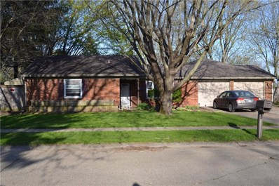 7723 Snowflake Drive, Indianapolis, IN 46227 - #: 21562727
