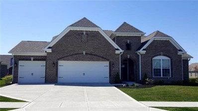 7079 W Ridge Run Court, Greenfield, IN 46140 - #: 21562728