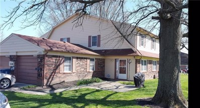 4906 London Drive, Indianapolis, IN 46254 - #: 21562733