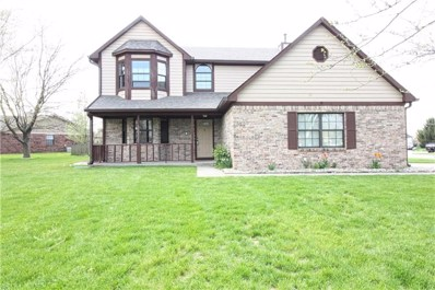 915 Ironwood Trail, Greenwood, IN 46143 - #: 21562757
