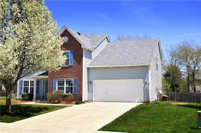 11319 Rainbow Falls Lane, Fishers, IN 46038 - #: 21562758