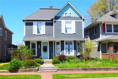 165 S 10th Street, Noblesville, IN 46060 - #: 21562767