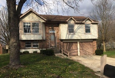 5859 Beaufort Lane, Indianapolis, IN 46254 - #: 21562777