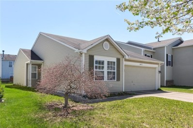 11865 Buck Creek Circle, Noblesville, IN 46060 - MLS#: 21562781