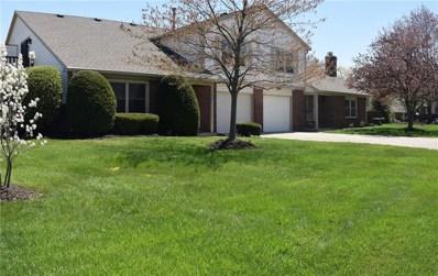 7409 Castleton Farms North Drive, Indianapolis, IN 46256 - #: 21562782