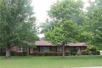 1006 Mohr Street, Shelbyville, IN 46176 - #: 21562797