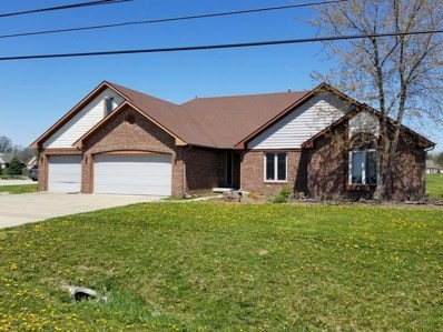 10692 E County Road 600, Indianapolis, IN 46234 - #: 21562800