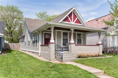 1414 Olive Street, Indianapolis, IN 46203 - #: 21562805