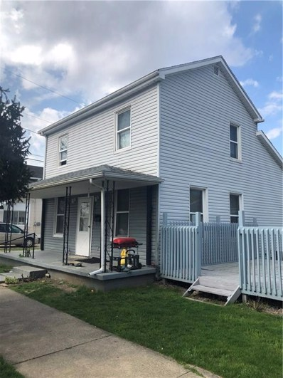 408 S Second Street, Frankfort, IN 46041 - MLS#: 21562818