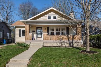 5138 Guilford Avenue, Indianapolis, IN 46205 - #: 21562820