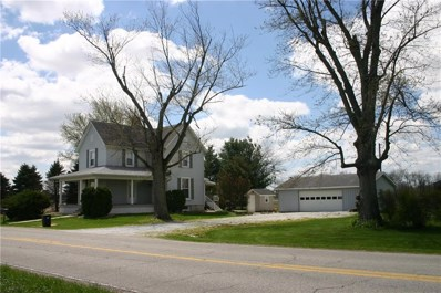 2022 S Old Us 31, Franklin, IN 46131 - #: 21562834