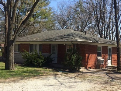 6147 E 13th Street, Indianapolis, IN 46219 - #: 21562844