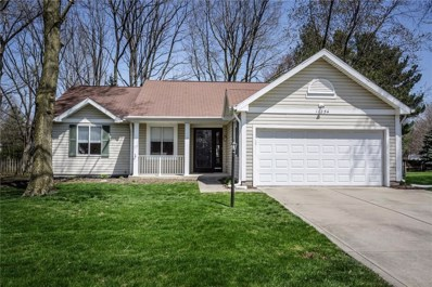 11254 Woodcreek Drive, Carmel, IN 46033 - #: 21562851