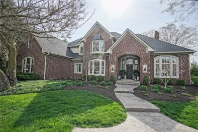 12877 Mayfair Lane, Carmel, IN 46032 - #: 21562855