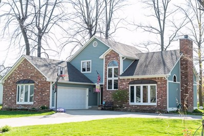 12035 Emory Drive, Indianapolis, IN 46229 - #: 21562862