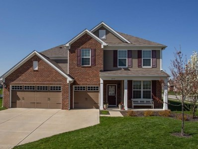 6410 Tradition Drive, Brownsburg, IN 46112 - #: 21562863
