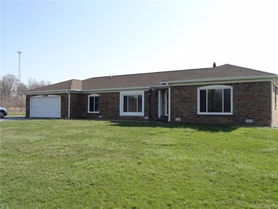 8661 S State Road 39, Clayton, IN 46118 - #: 21562869