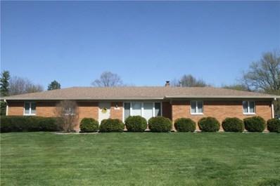 1405 Hornaday Road, Brownsburg, IN 46112 - #: 21562870