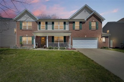 6320 Fiesta Court, Indianapolis, IN 46237 - #: 21562879