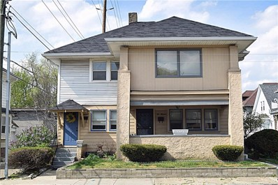216 W 31ST Street, Indianapolis, IN 46208 - #: 21562900