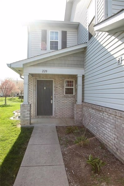 228 Clear Branch Drive, Brownsburg, IN 46112 - #: 21562920
