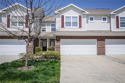 5664 Polk Drive UNIT A, Noblesville, IN 46062 - #: 21562938