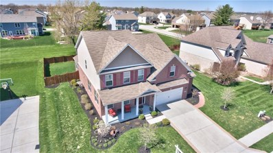 7848 Walker Cup Drive, Brownsburg, IN 46112 - #: 21562966