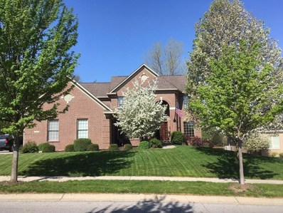 16439 Stony Ridge Drive, Noblesville, IN 46060 - MLS#: 21562975