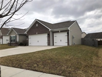 12247 Blue Lake Court, Noblesville, IN 46060 - #: 21562982