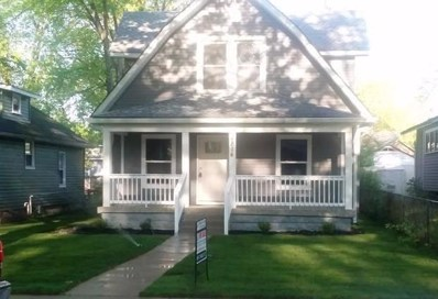 4814 Guilford Avenue, Indianapolis, IN 46205 - #: 21562983