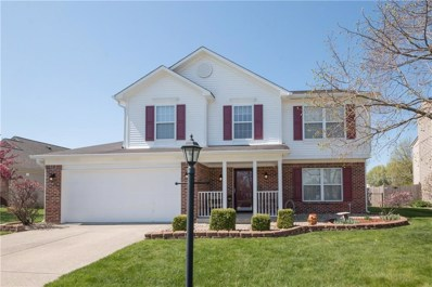 1113 Wyngate Circle, Greenwood, IN 46143 - #: 21563001