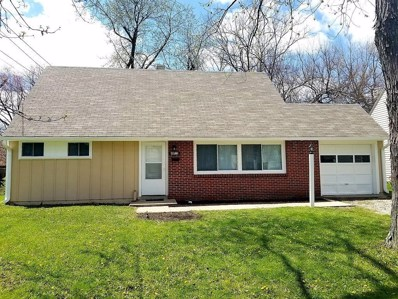4012 Sawyer Street, Indianapolis, IN 46226 - #: 21563003
