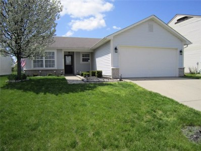 1438 Blue Grass Parkway, Greenwood, IN 46143 - #: 21563006