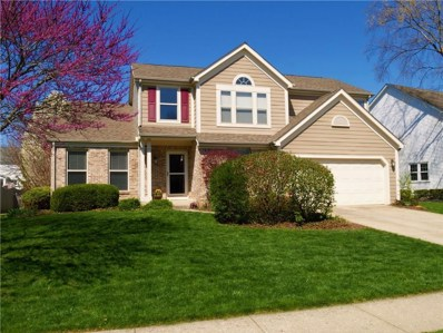 11344 Mainsail Court, Fishers, IN 46037 - #: 21563018