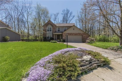 7455 Timberlane Place, Fishers, IN 46038 - MLS#: 21563021