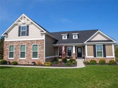 4526 Cool Springs Court, Zionsville, IN 46077 - #: 21563040