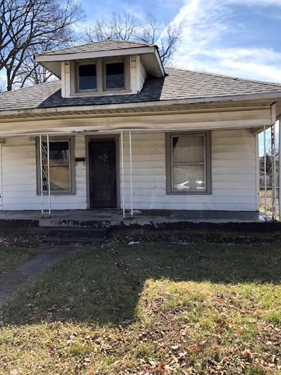 717 W 32nd Street, Indianapolis, IN 46208 - #: 21563047