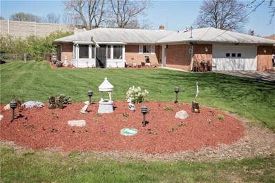 1209 N Huber Place, Indianapolis, IN 46219 - #: 21563088
