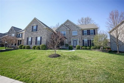 5620 Kenyon Trail, Noblesville, IN 46062 - #: 21563094