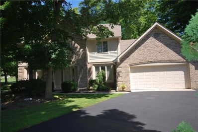 205 Ashford Court, Noblesville, IN 46062 - #: 21563116