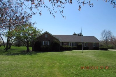 19750 State Road 37 N, Noblesville, IN 46060 - #: 21563124