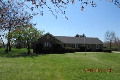 19750 State Road 37 N, Noblesville, IN 46060 - MLS#: 21563124