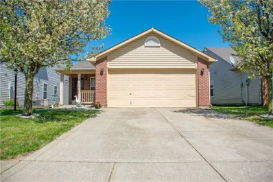 8131 Maple Stream Boulevard, Indianapolis, IN 46217 - #: 21563129