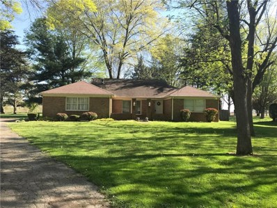12139 Briarway South Drive, Indianapolis, IN 46259 - #: 21563137